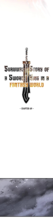 Survival Story Of A Sword King In A Fantasy World Chapter 69 page 8 - Mangakakalots.com