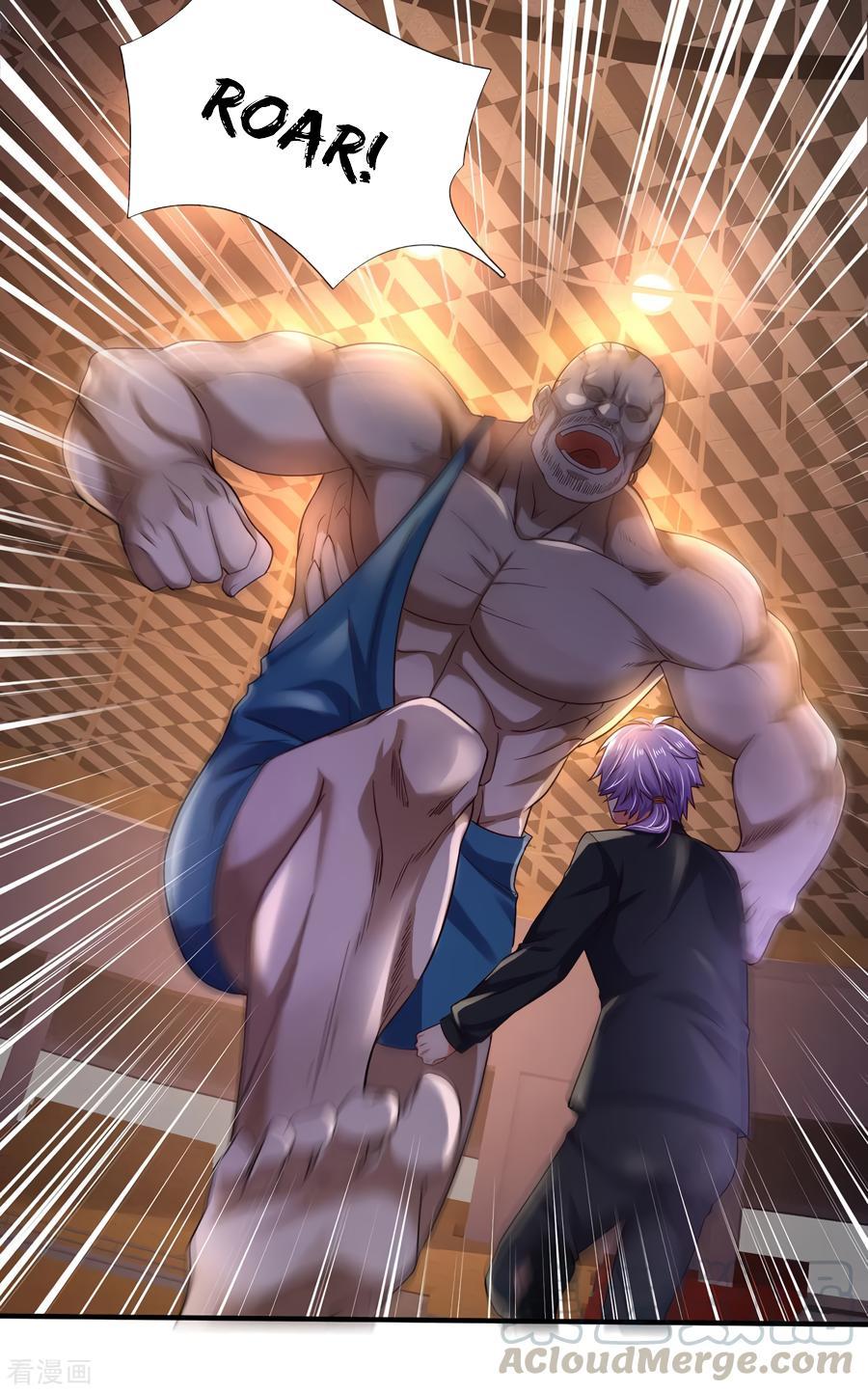 I'm The Great Immortal Chapter 270 page 24 - Mangakakalots.com