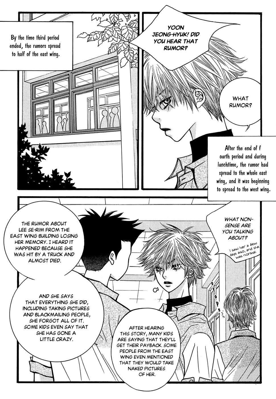 Lover Discovery Chapter 20 page 45 - Mangakakalots.com