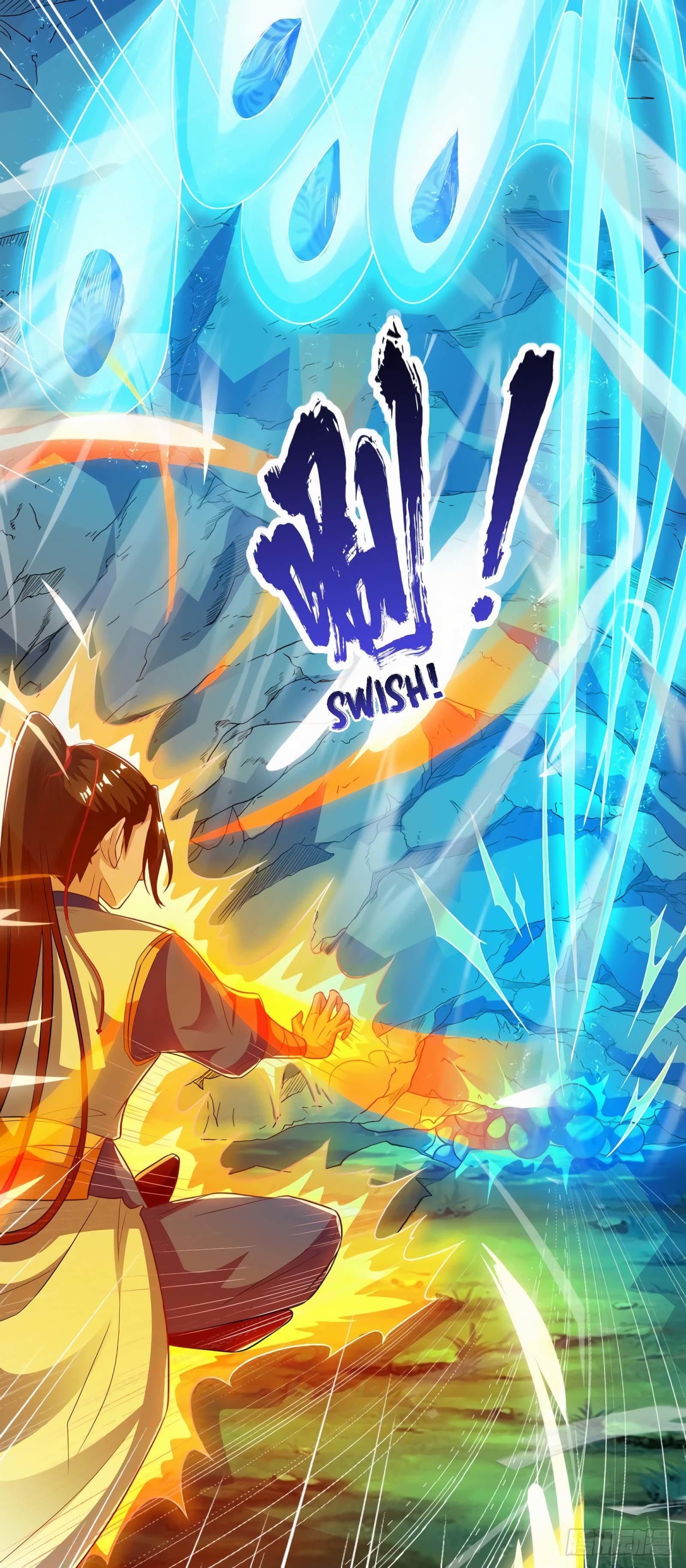 Dominate The Three Realms Chapter 103 page 30 - Mangakakalots.com