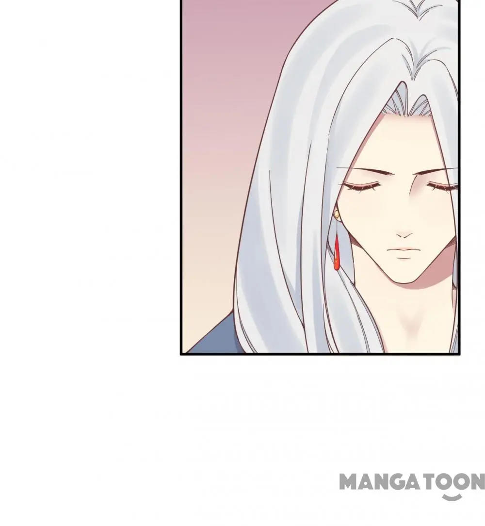 The Queen Is Busy Chapter 167 page 3 - Mangakakalots.com