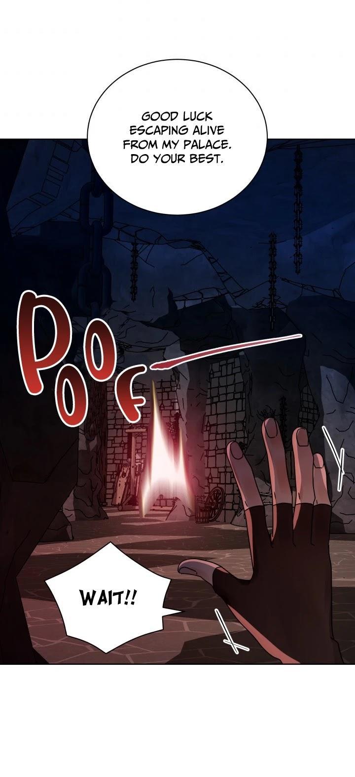 Crimson Karma Chapter 104 page 56 - Mangakakalots.com