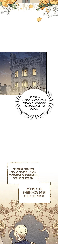 Return Of The 8Th Class Magician Chapter 22 page 16 - Mangakakalots.com