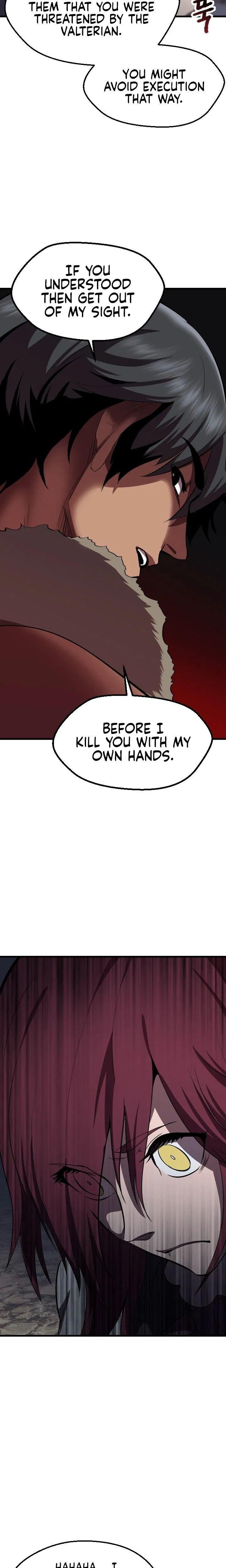 Survival Story Of A Sword King In A Fantasy World Chapter 59 page 13 - Mangakakalots.com