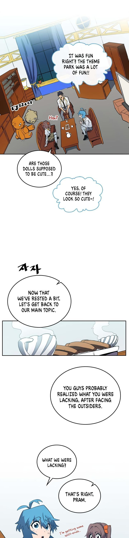 A Returner's Magic Should Be Special Chapter 47 page 13 - Mangakakalots.com