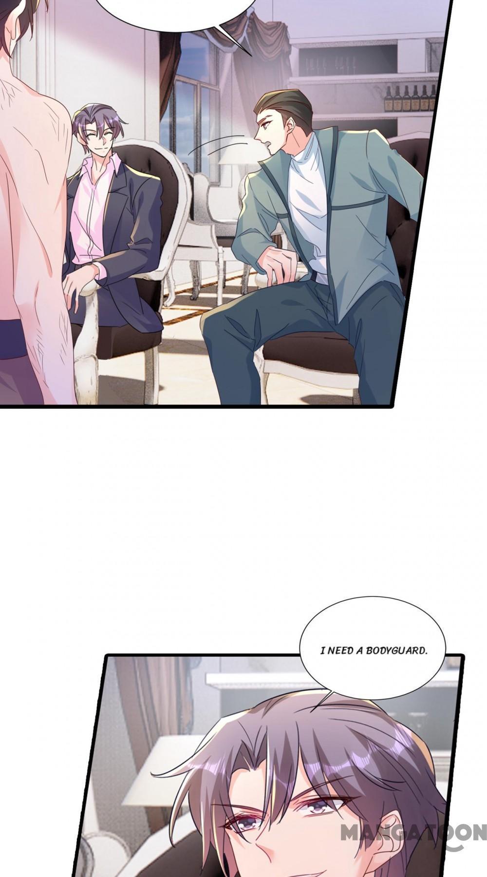 Warm Wedding Chapter 394 page 26 - Mangakakalots.com