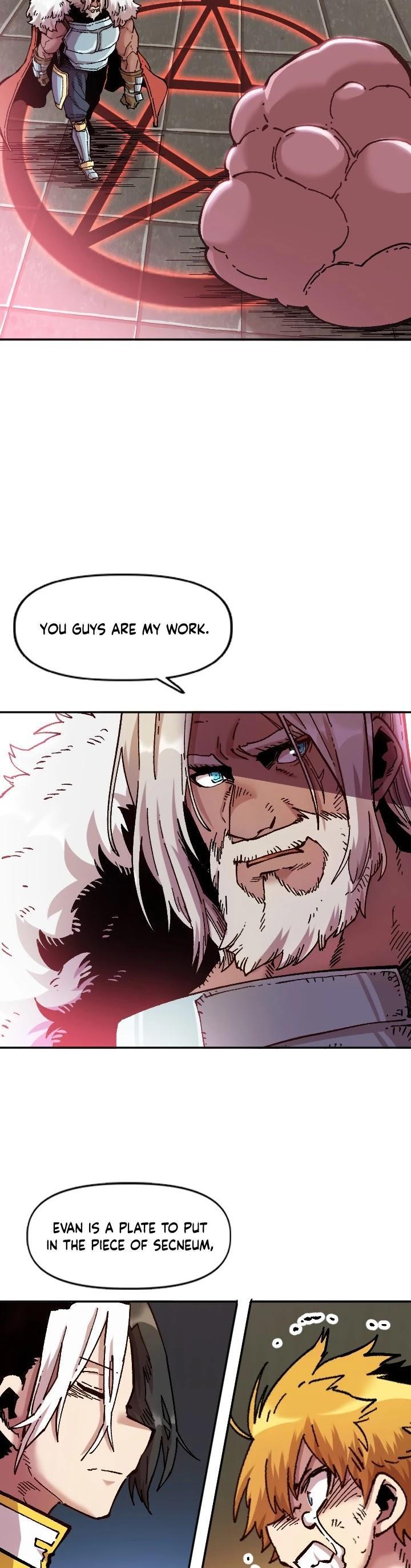 Slave B Chapter 78 page 43 - Mangakakalots.com