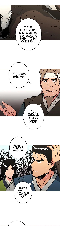 Peerless Dad Chapter 170 page 11 - Mangakakalots.com
