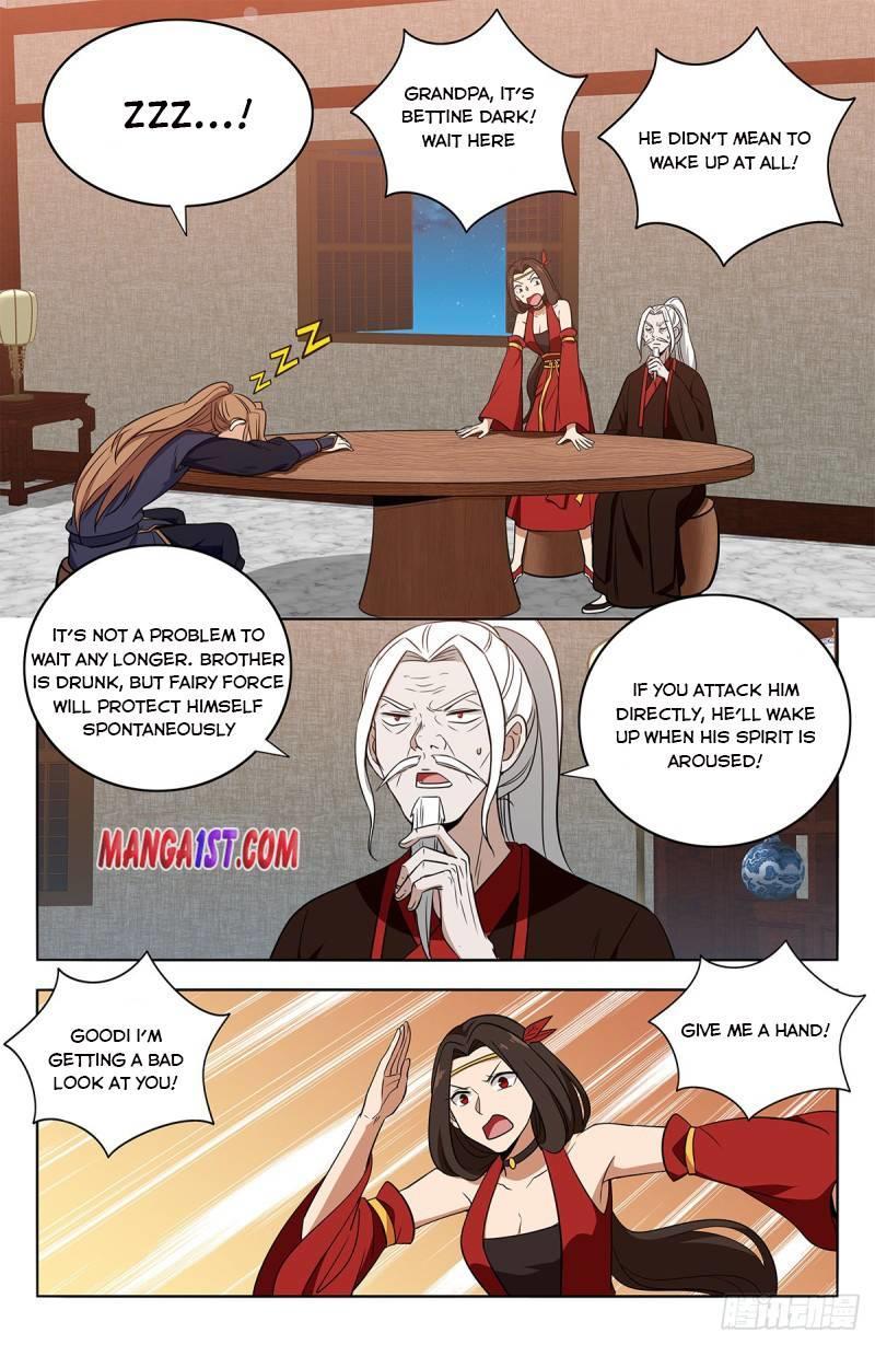 Strongest Anti M.e.t.a Chapter 389 page 4 - Mangakakalots.com