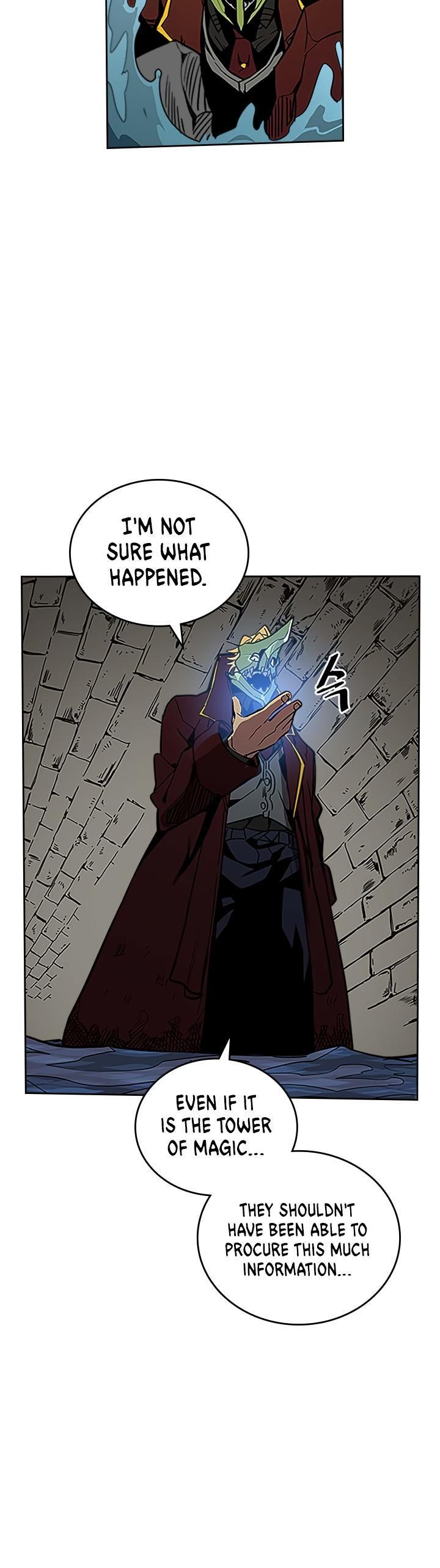 A Returner's Magic Should Be Special Chapter 42 page 41 - Mangakakalots.com