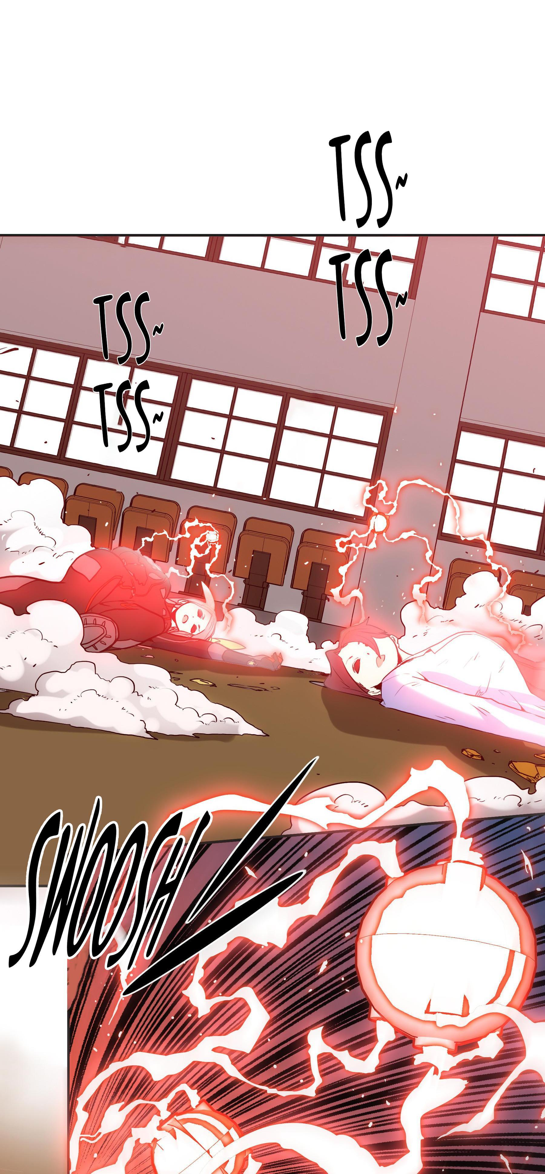 """Finger Girls Vol.1 Chapter 18: """"bad Luck"""" page 7 - Mangakakalots.com"""