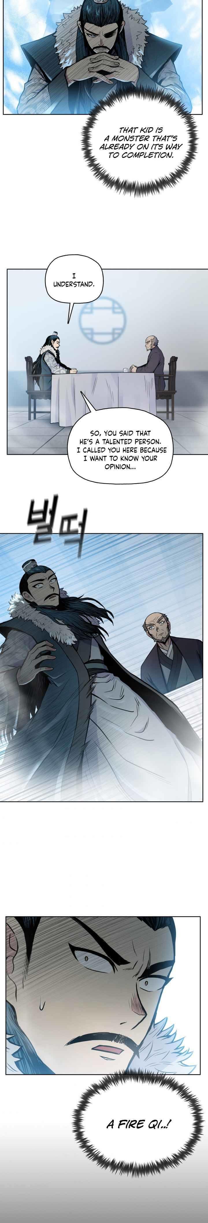 Reincarnated War God Chapter 46 page 11 - Mangakakalots.com