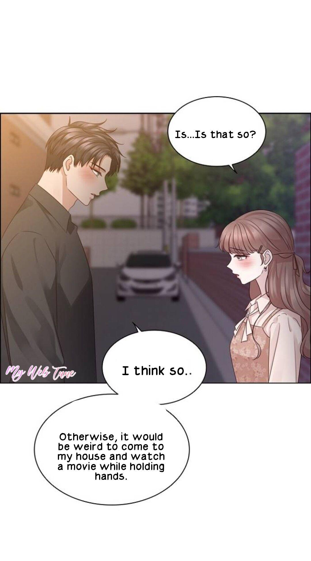 My Ex-Boyfriends Fell In Love With Me Chapter 47 page 4 - Mangakakalots.com