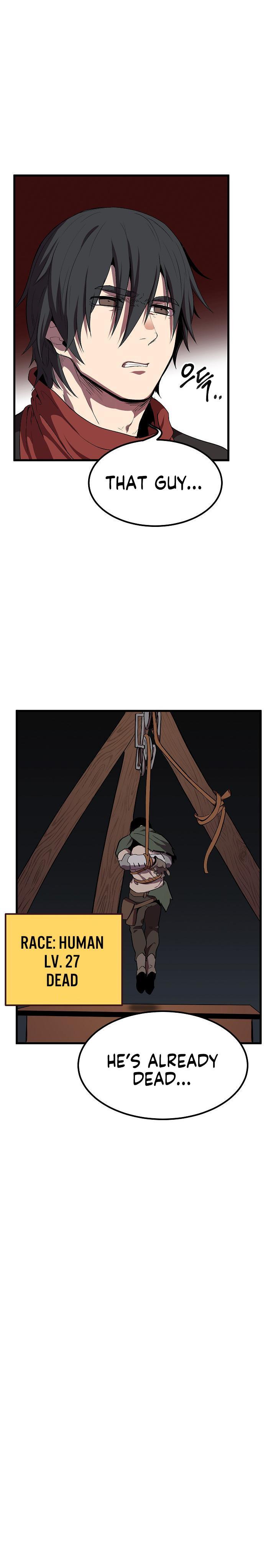 Survival Story Of A Sword King In A Fantasy World Vol.1 Chapter 16 page 17 - Mangakakalots.com