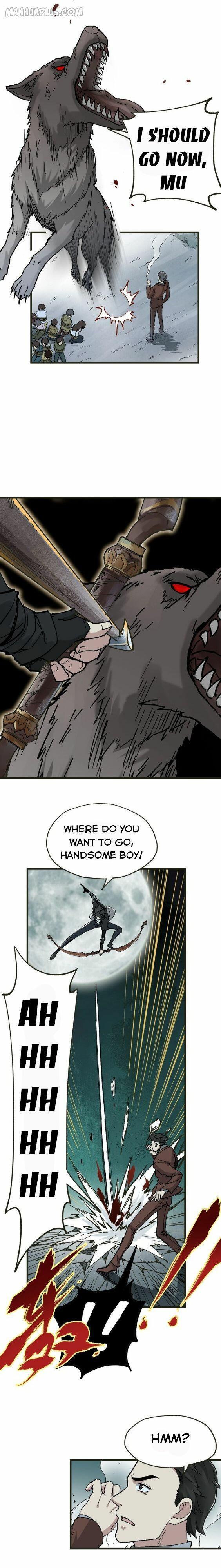 The Sacred Ruins Chapter 49 page 7 - Mangakakalots.com