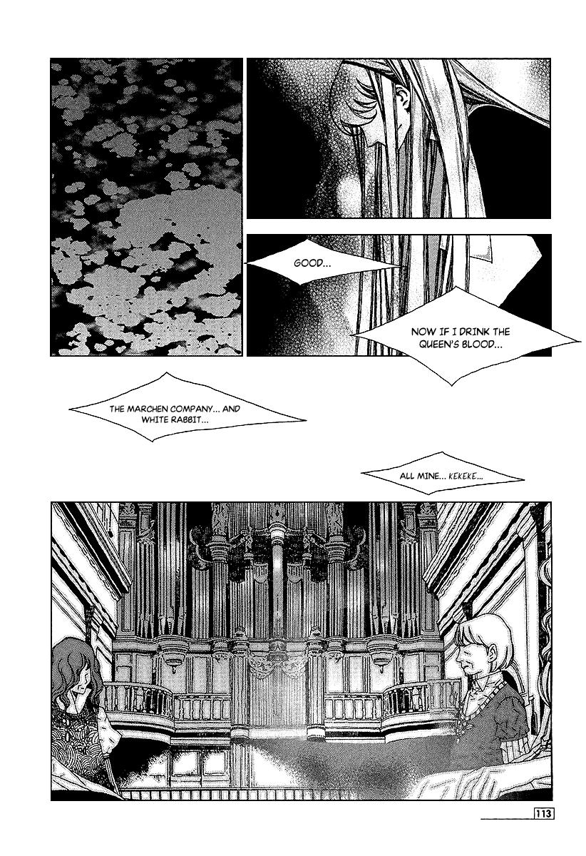 Chronicles Of The Grim Peddler Chapter 30: Alice In Wonderland Part 1 page 51 - Mangakakalots.com