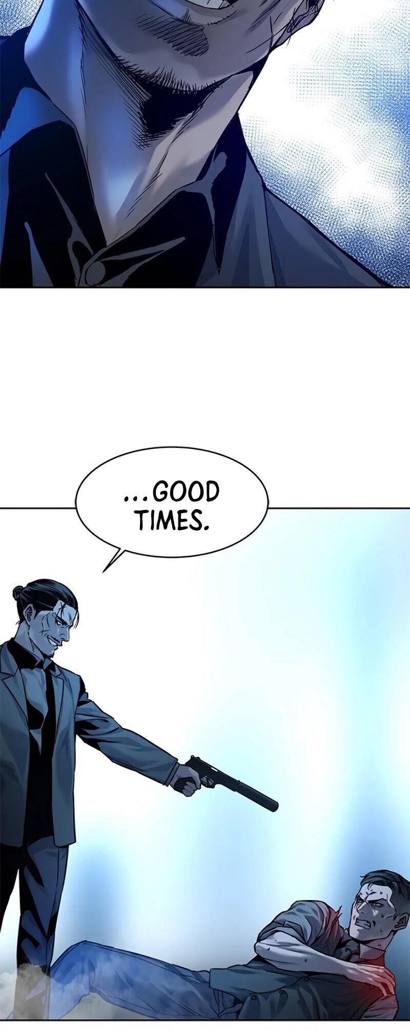 God Of Blackfield Chapter 86 page 31 - Mangakakalots.com