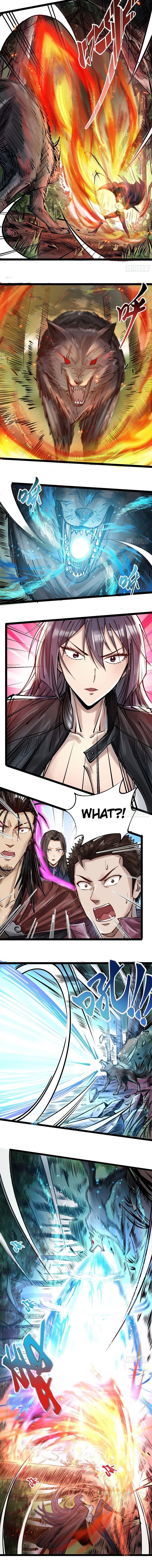A Strange World Chapter 36 page 5 - Mangakakalots.com