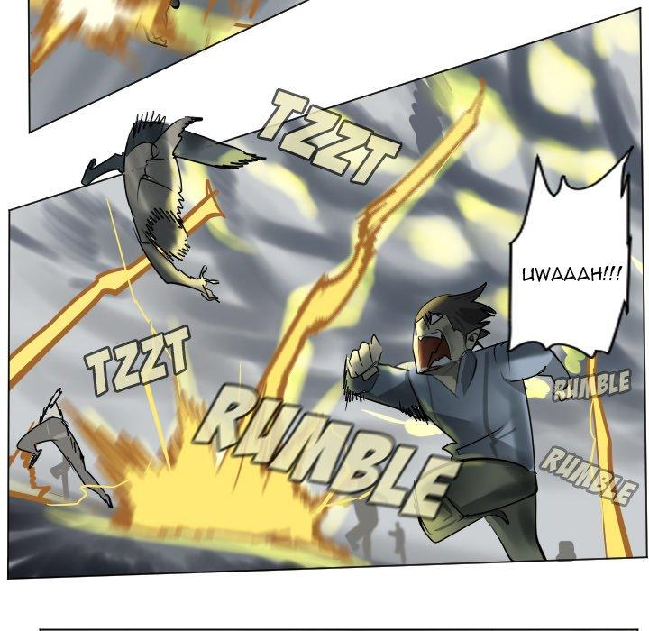 Ultimiter Chapter 172 page 6 - Mangakakalots.com