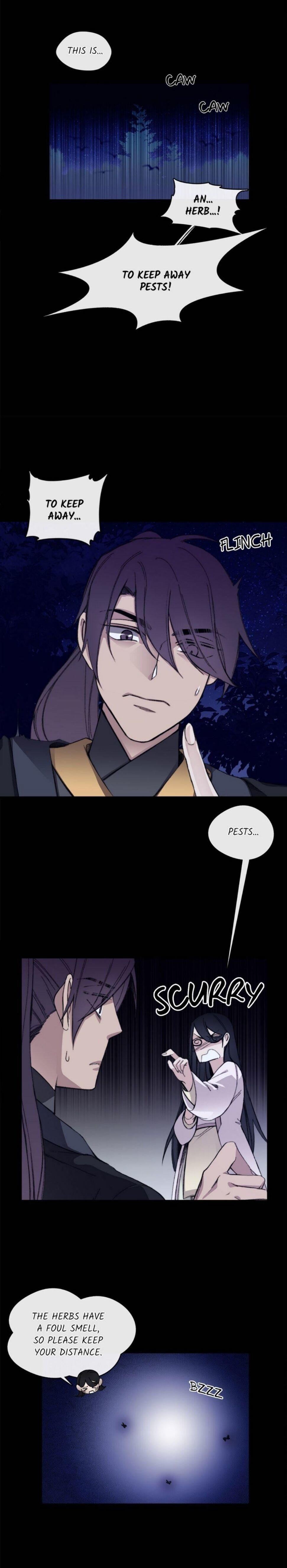 The Emperor'S Lover Chapter 19 page 11 - Mangakakalots.com