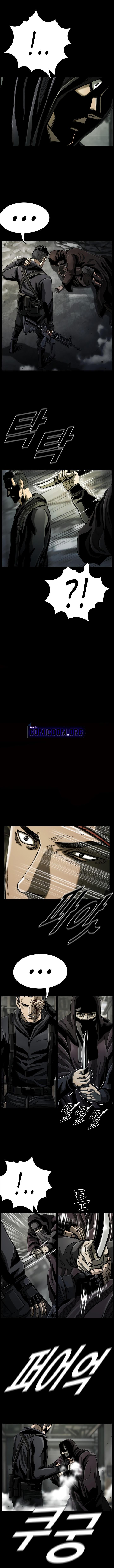 The First Hunter Chapter 73 page 13 - Mangakakalots.com