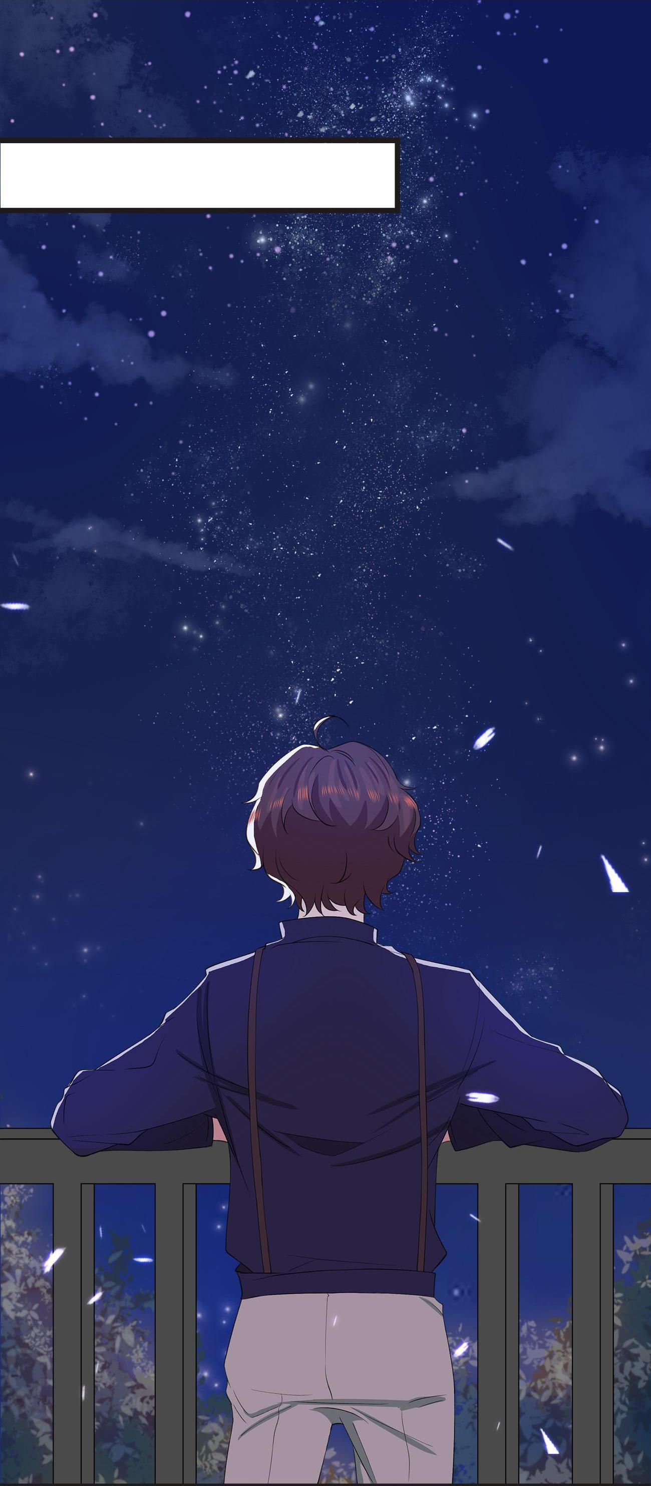 In The Starry Depths Chapter 25: I Don't Want To Part From You page 17 - Mangakakalots.com