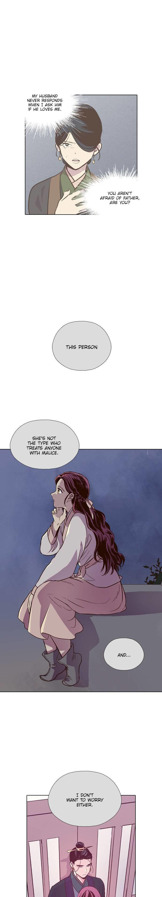 The Moon That Rises In The Day Chapter 185 page 15 - Mangakakalots.com