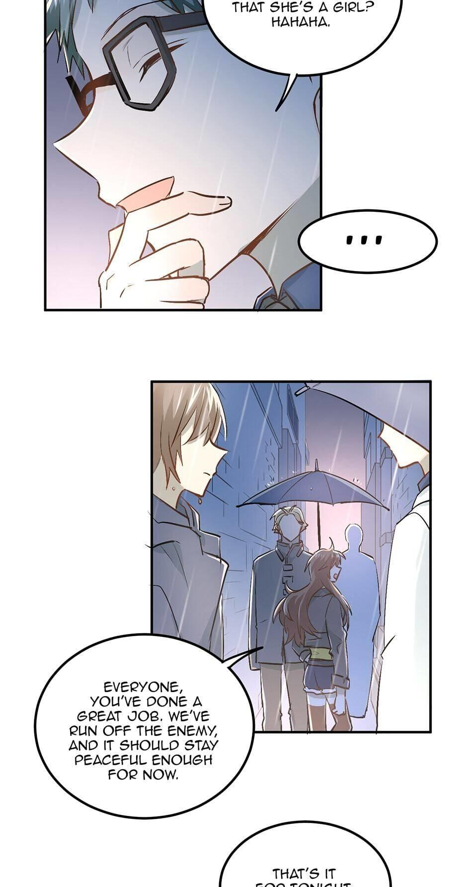 Fighting For Love Chapter 40 page 26 - Mangakakalots.com