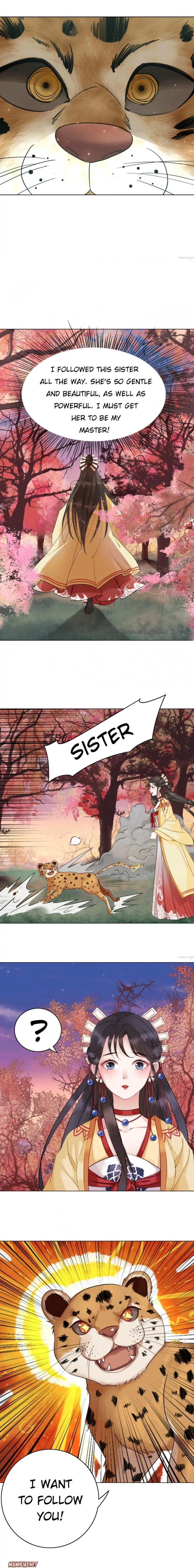Miss Miracle Chapter 60 page 9 - Mangakakalots.com