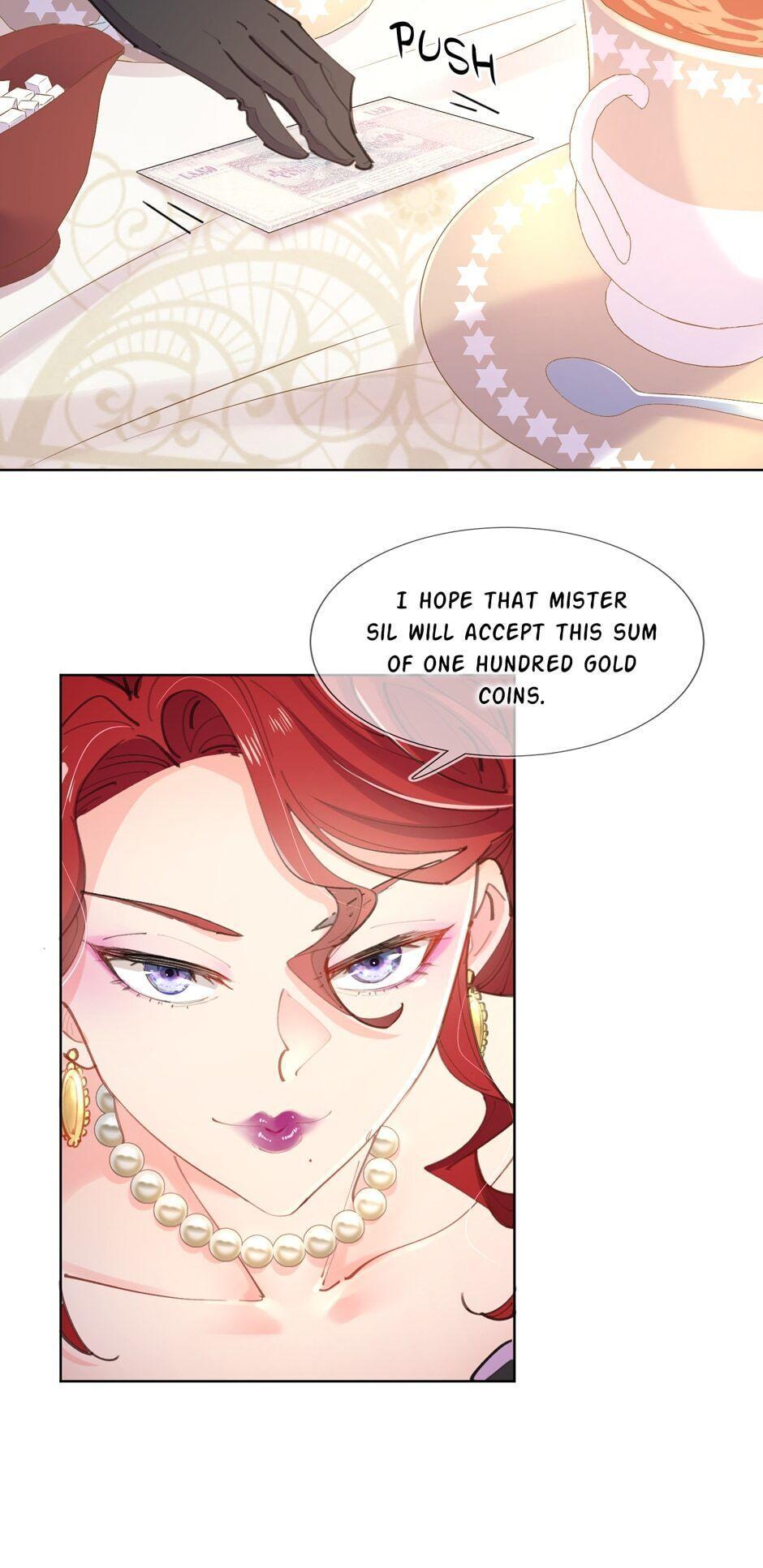 The Brilliant Miss Olive Chapter 15 page 5 - Mangakakalots.com