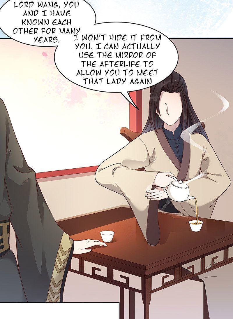 Teahouse Of Galactic Conquerors Chapter 6 page 31 - Mangakakalots.com
