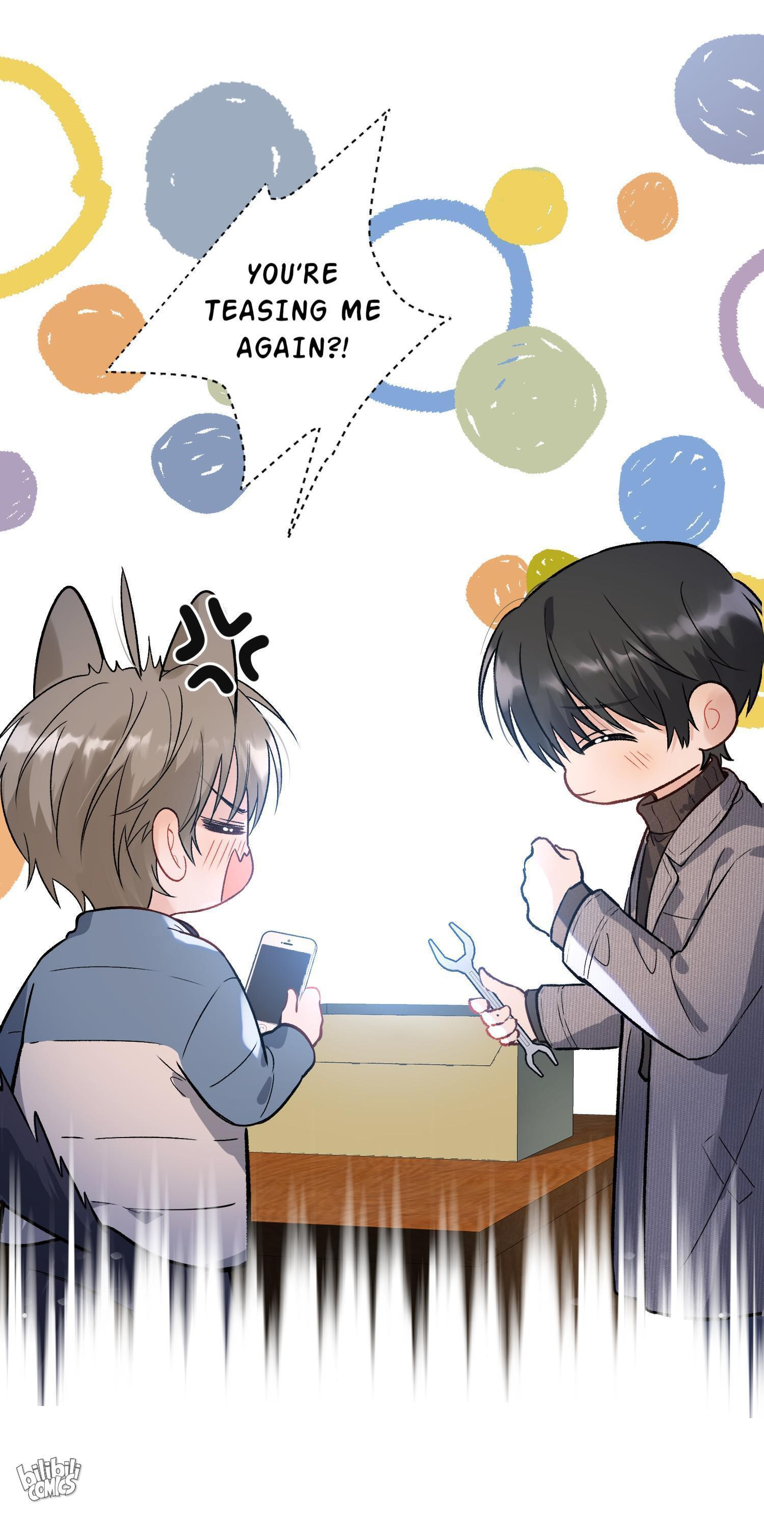 Falling To Where I Belong Chapter 21: Do You Have Feelings For Me? page 25 - Mangakakalots.com
