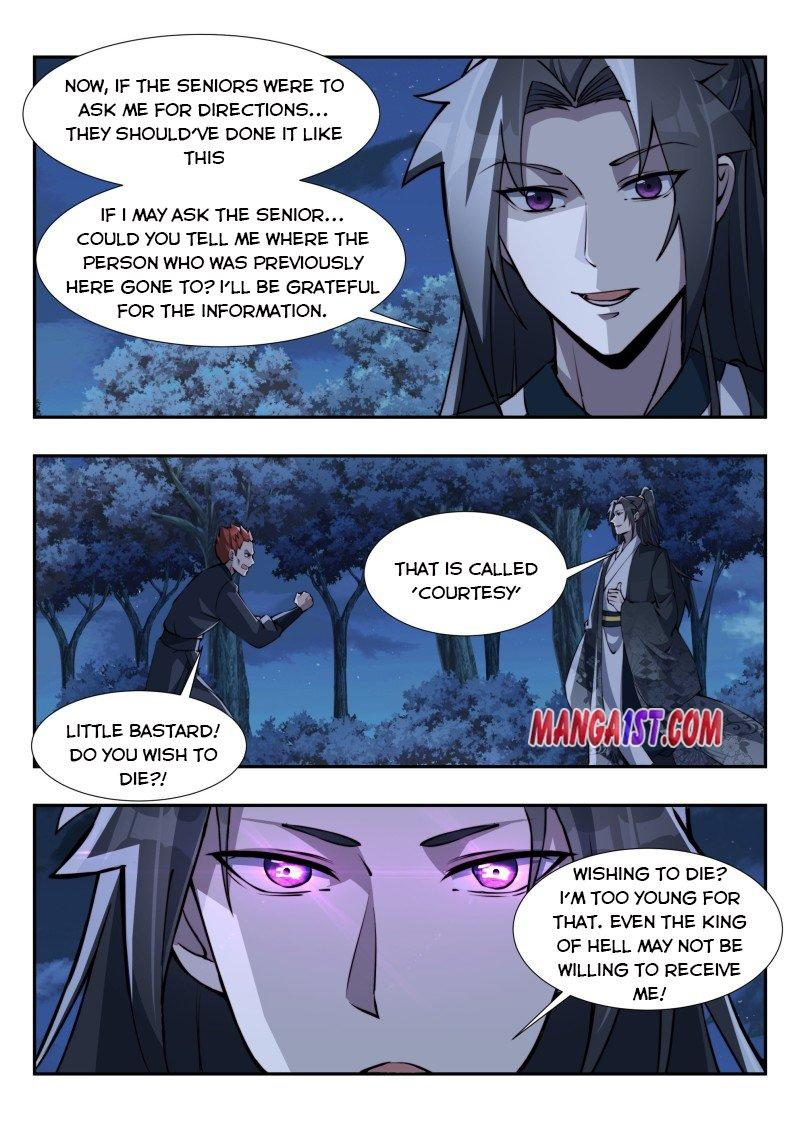 Otherworldly Evil Monarch Chapter 176 page 2 - Mangakakalots.com