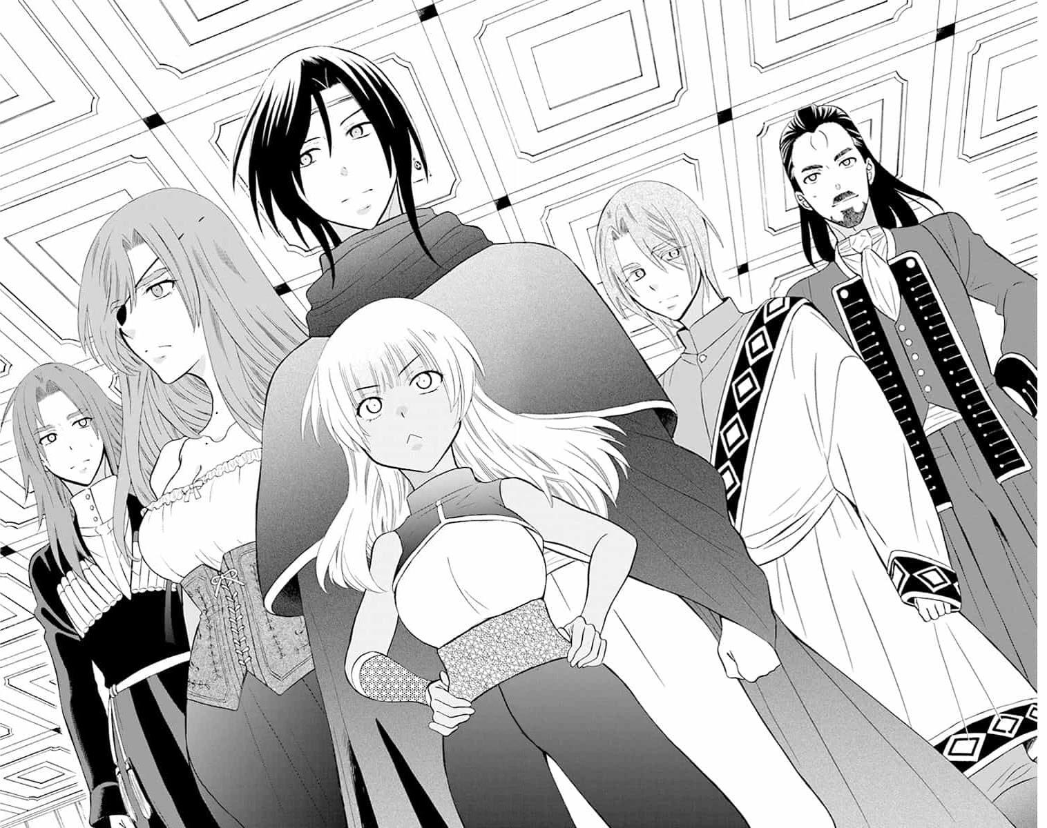 Soredemo Sekai Wa Utsukushii Chapter 142 page 13 - Mangakakalots.com