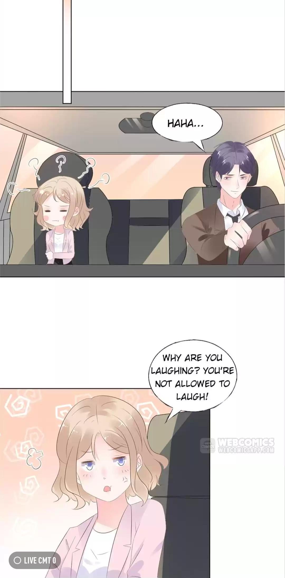 Be My Only Love Chapter 91 page 17 - Mangakakalots.com