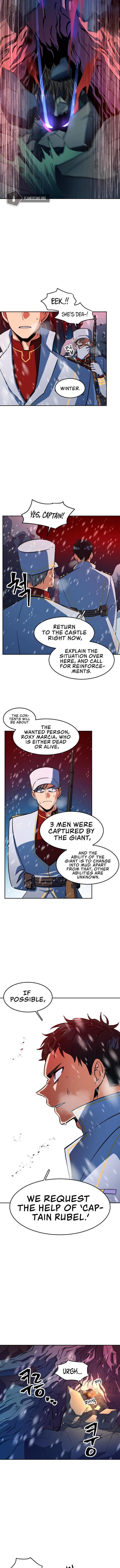 The Last Golden Child Chapter 13 page 13 - Mangakakalots.com