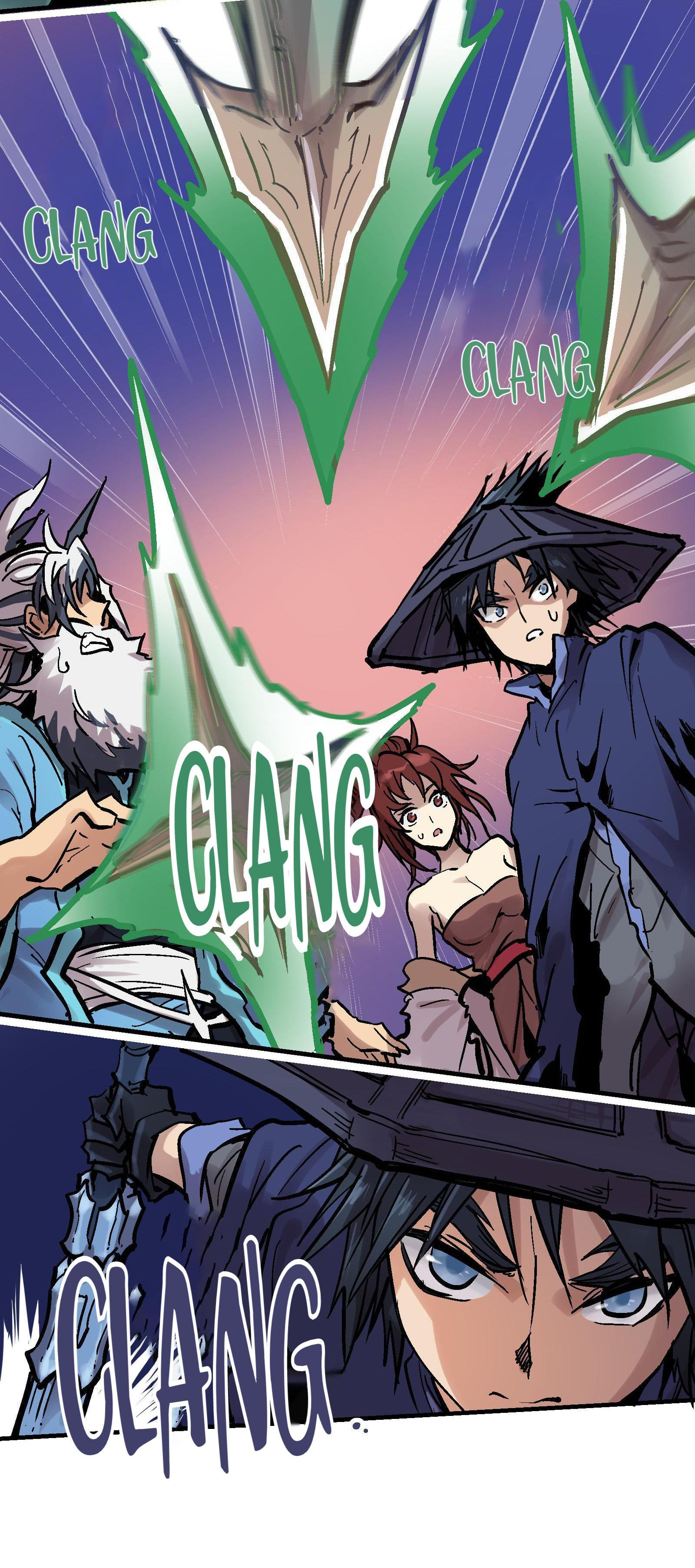 Xiu Tu Chapter 24: All Reality Has Phantoms page 41 - Mangakakalot