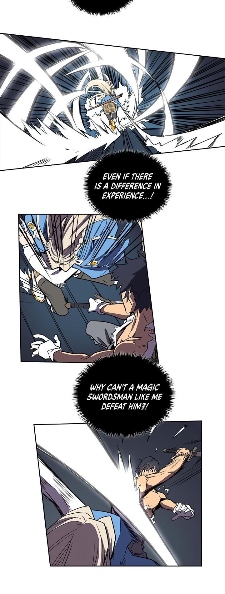 A Returner's Magic Should Be Special Chapter 35 page 24 - Mangakakalots.com
