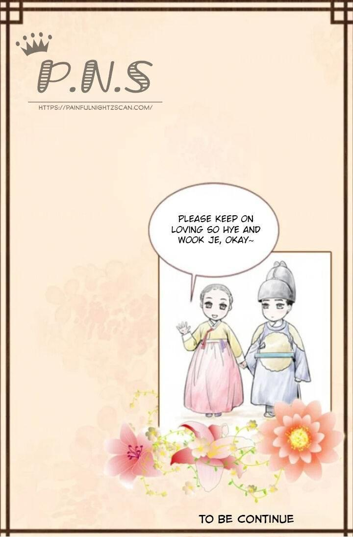The Queen Of Flowers Chapter 16 page 30 - Mangakakalots.com