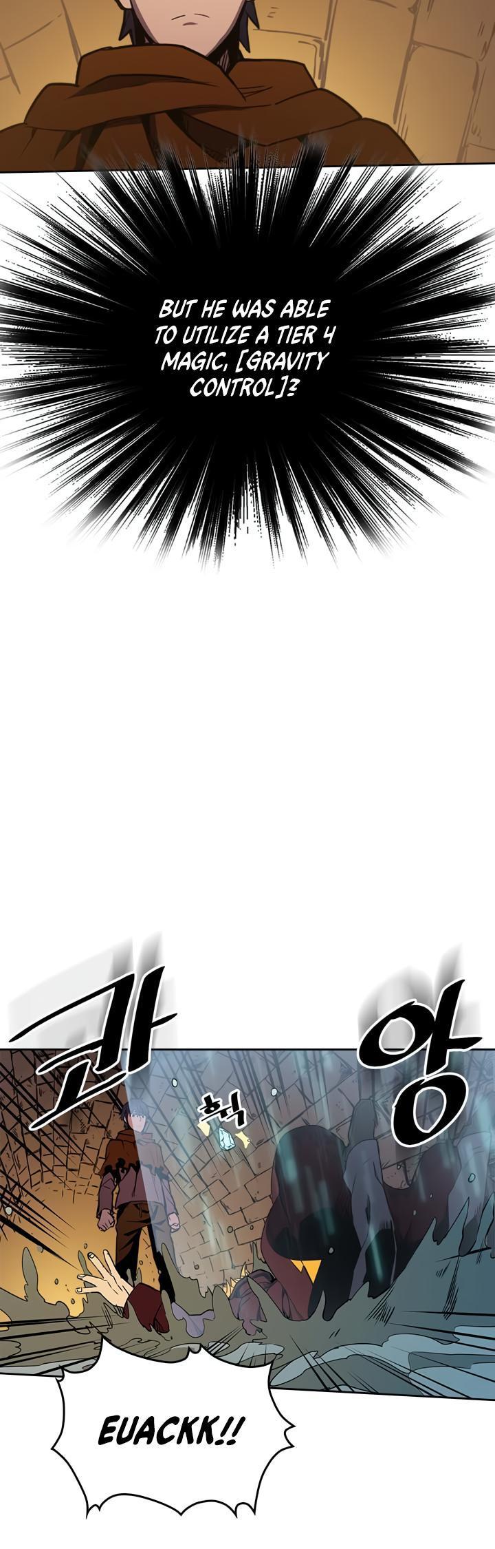 A Returner's Magic Should Be Special Chapter 43 page 19 - Mangakakalots.com