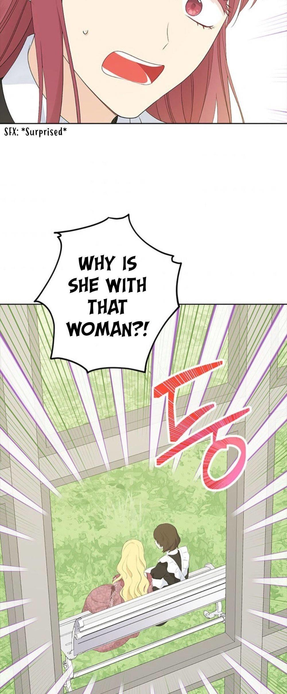 Actually, I Was The Real One Chapter 45 page 36 - Mangakakalots.com