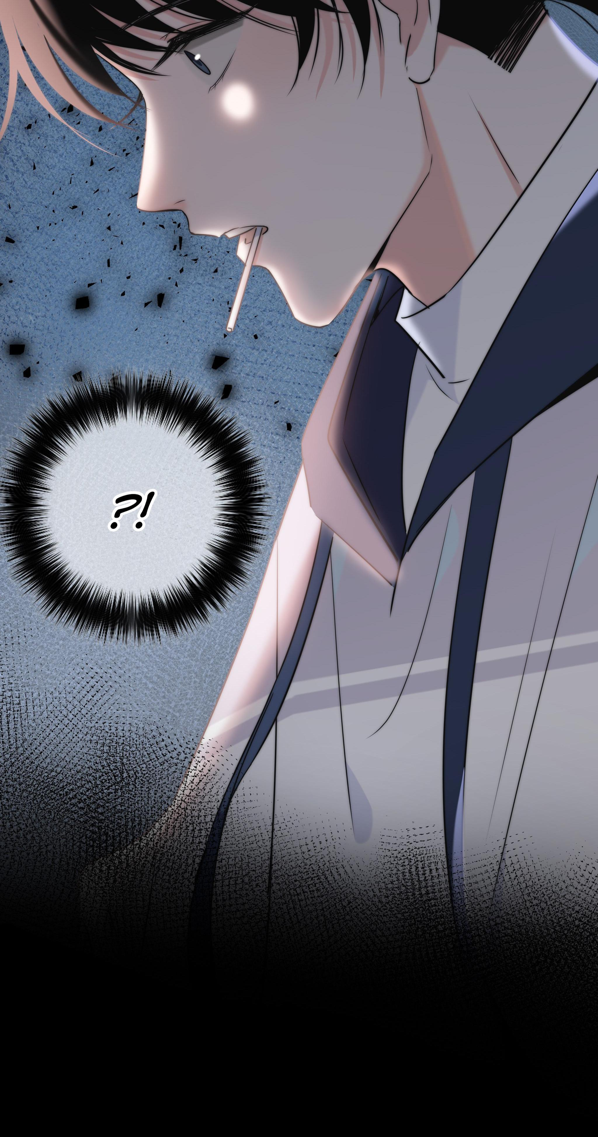 Touch Your World Chapter 36: Just Friends? page 34 - Mangakakalots.com
