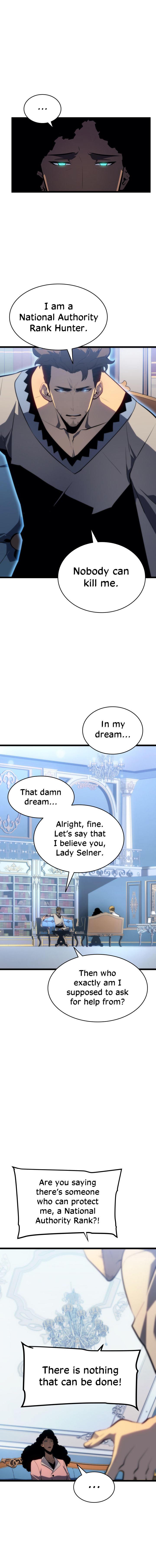 Solo Leveling Vol.2 Chapter 139 page 3 - Mangakakalots.com