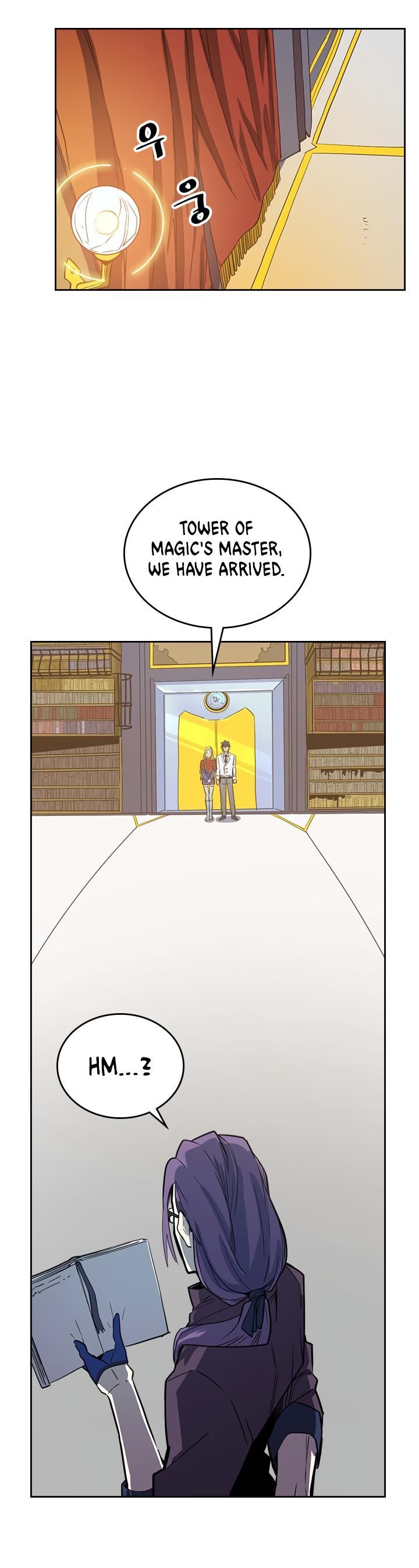 A Returner's Magic Should Be Special Chapter 44 page 9 - Mangakakalots.com