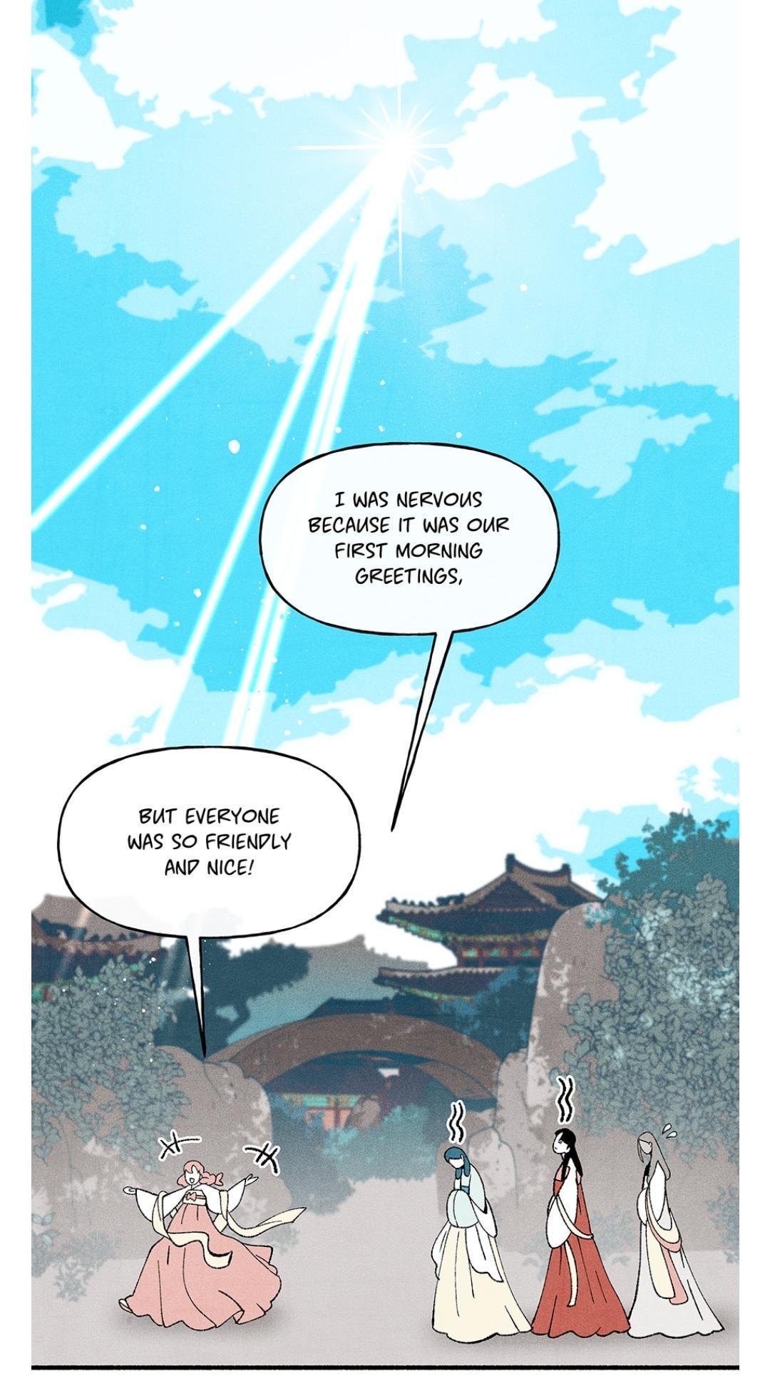 Concubine Walkthrough Chapter 30 page 17 - Mangakakalots.com