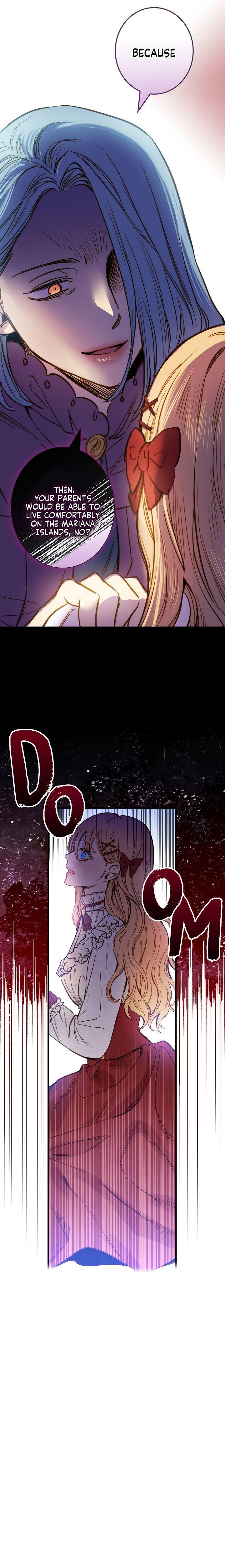 Shadow Queen Chapter 22 page 4 - Mangakakalots.com
