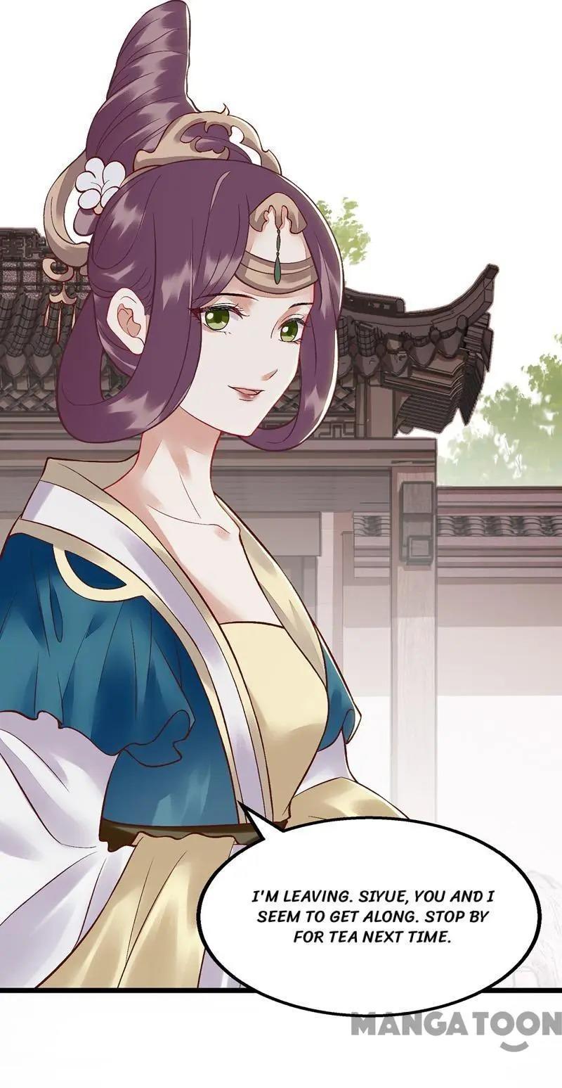 First Miss Reborn Chapter 139 page 24 - Mangakakalots.com