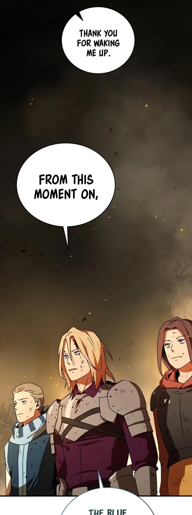 Return Of The Frozen Player Chapter 39 page 53 - Mangakakalots.com
