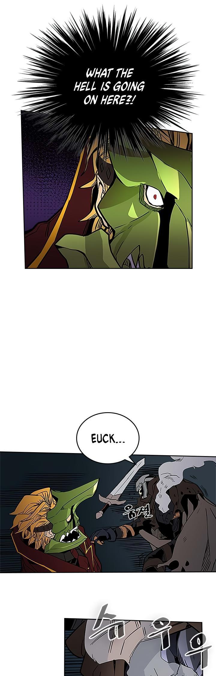 A Returner's Magic Should Be Special Chapter 42 page 25 - Mangakakalots.com
