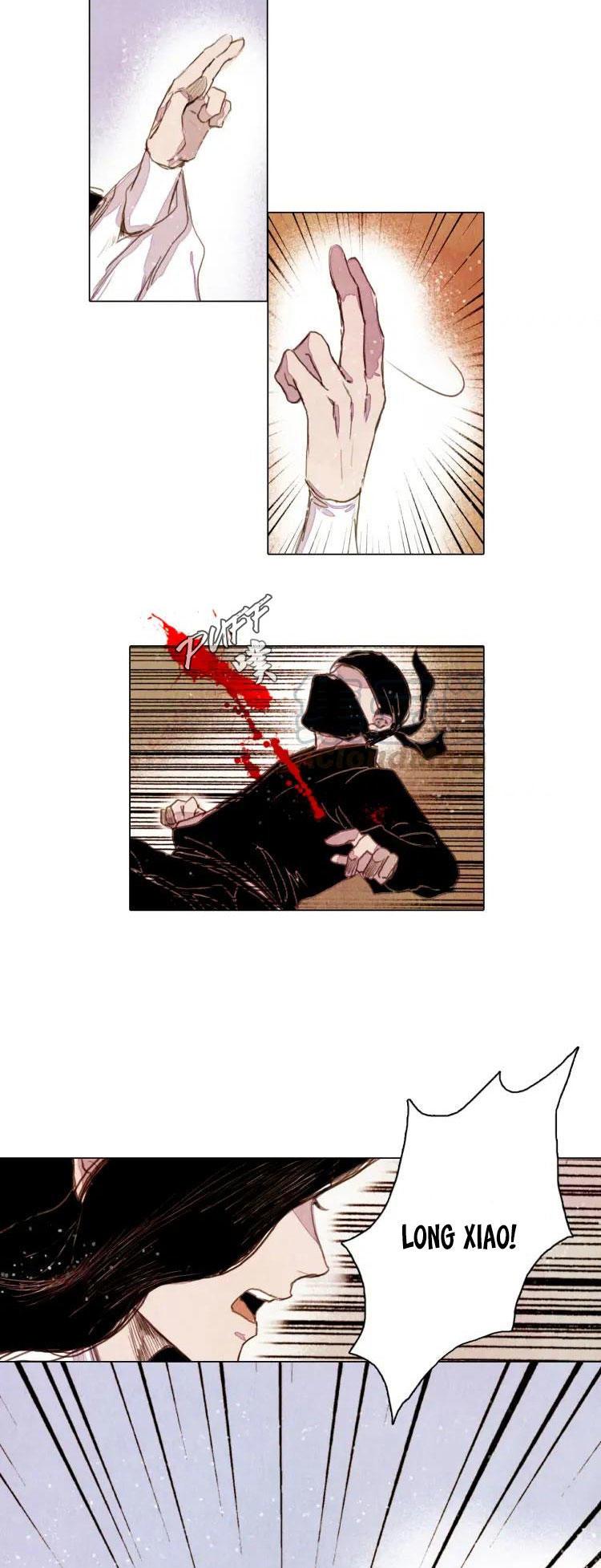 Shan Yue Chapter 21 page 9 - Mangakakalots.com